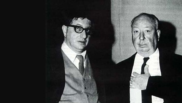 Bernard Hermann: Knowing The Score