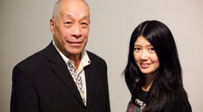 Interview with Ozzie Yue and Jennifer Lim