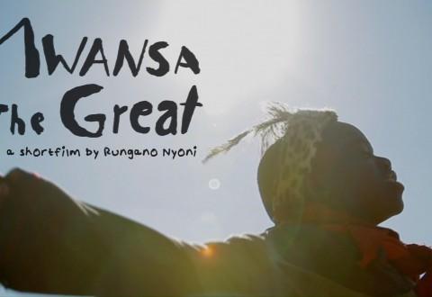 Mwanssa cover