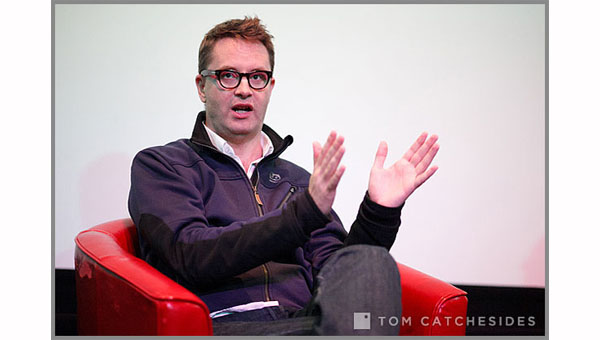 Interview with Nicolas Winding Refn
