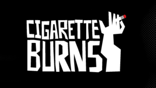 Cigarette Burns Presents: Christmas Evil