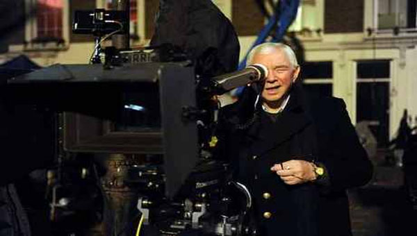 An evening with Terence Davies