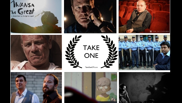 Take One Awards 2011