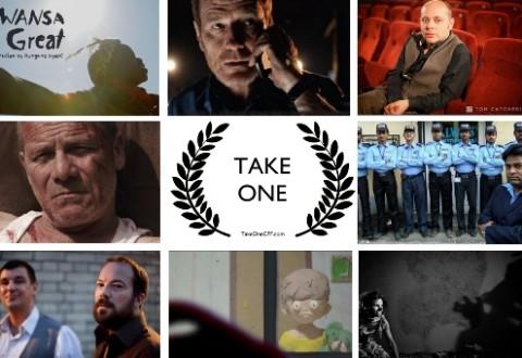 Take One Awards 2011