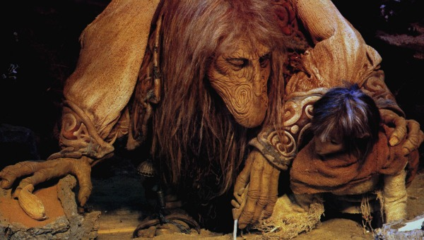 The Dark Crystal: A Retrospective