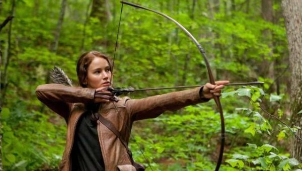 The Hunger Games: Defending The Derivative
