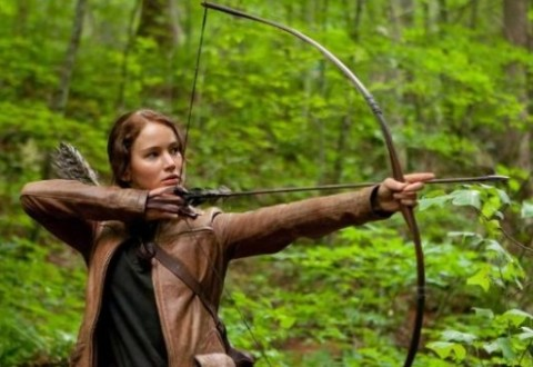 The Hunger Games | TakeOneCFF.com