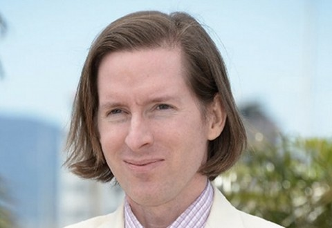 Wes Anderson | TakeOneCFF.com