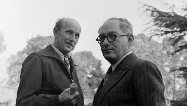 The Wonderful Worlds of Powell & Pressburger