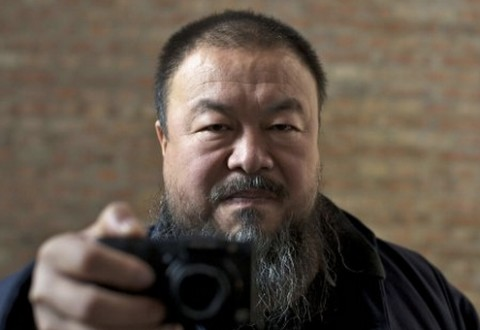 Ai Weiwei: Never Sorry | TakeOneCFF.com