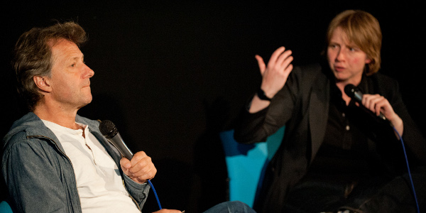 Fredrik Gertten Interview