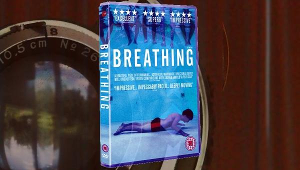 Win Breathing (Atmen) on DVD   TakeOneCinema.net