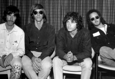The-Doors-Hulton-Archive