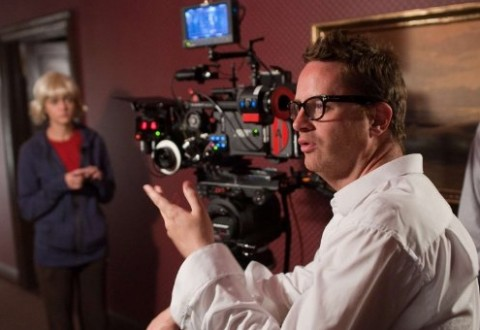 Focus On: Nicolas Winding Refn