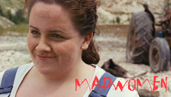 Madwomen: Ghost in the Machine