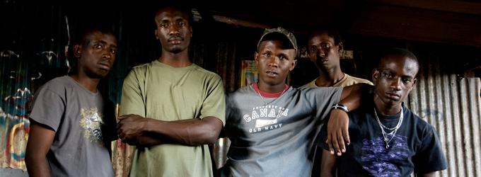Nairobi Half Life | Cambridge African Film Festival | TakeOneCFF.com