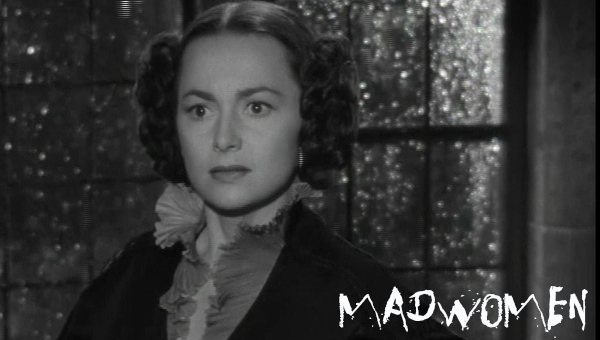 Madwomen: Rachel My Torment