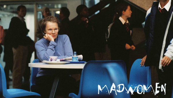 Madwomen: Notes on a Scandal