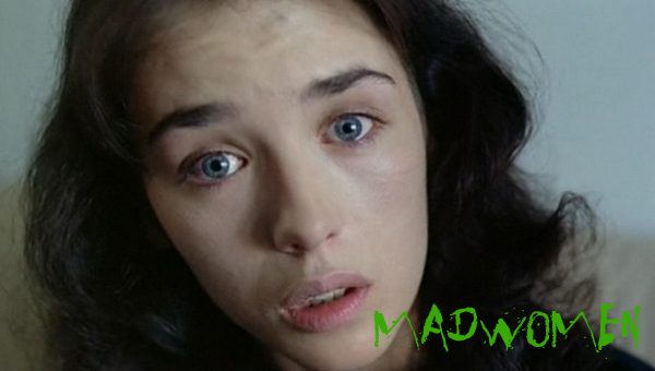 Madwomen: Possession