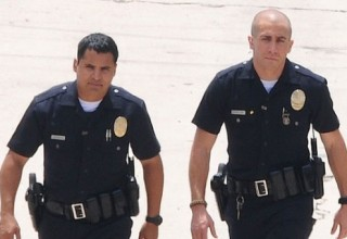 End of Watch   TakeOneCFF.com