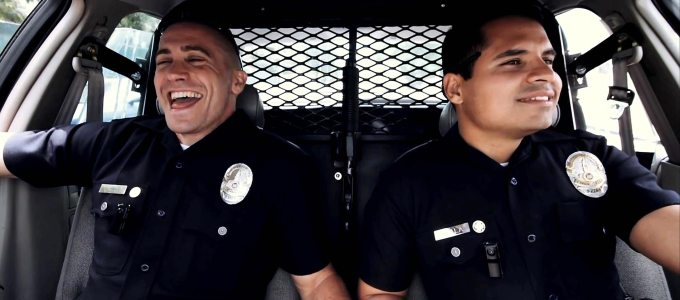End of Watch | TakeOneCFF.com