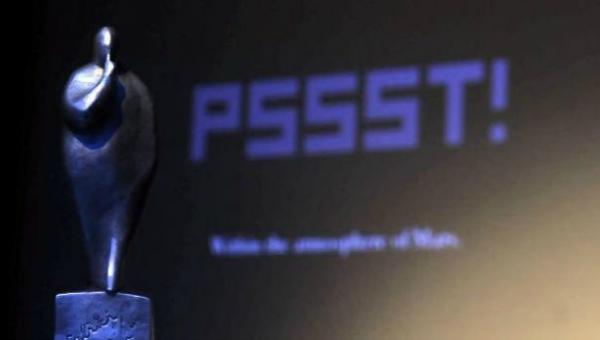 PSSST! Silent Film Festival
