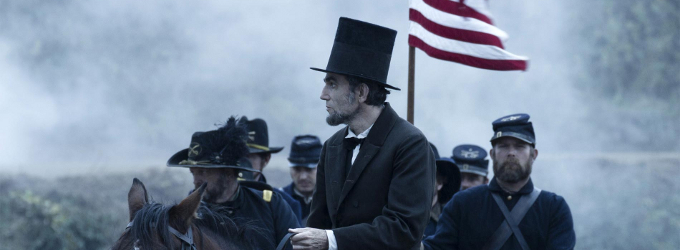 Lincoln | TakeOneCFF.com