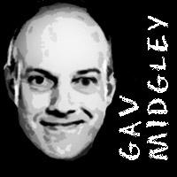 Gavin Midgley