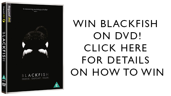 Blackfish DVD release – win a copy!