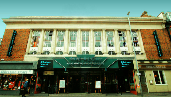 Picturehouses under threat of closure