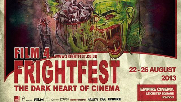 FrightFest: 10 Questions with Alan Jones