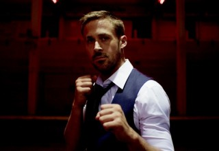 Only God Forgives | TakeOneCFF.com