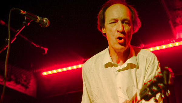 Rock and Roll's Greatest Failure: John Otway