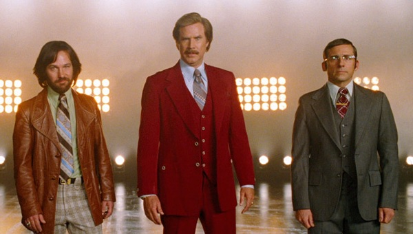 Anchorman 2 | TakeOneCinema.net