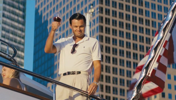 The Wolf of Wall Street | TakeOneCinema.net