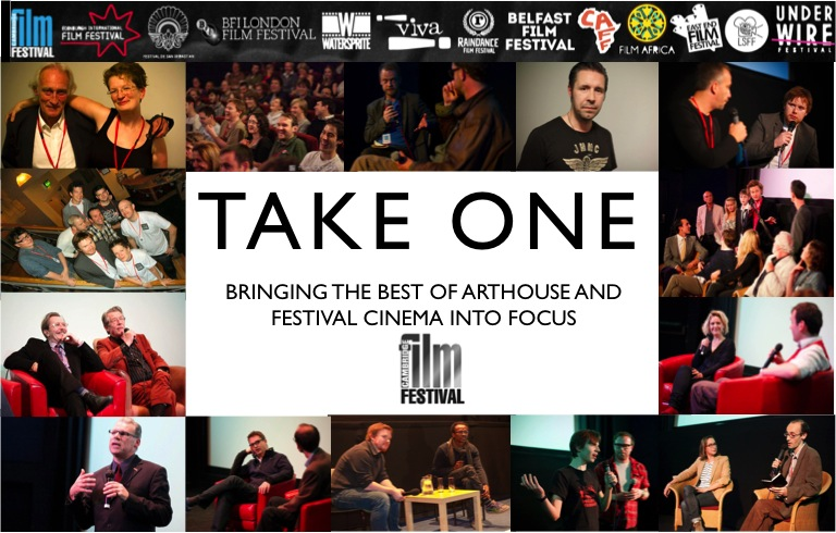 TakeOneCFF.com | TAKE ONE | Bringing the best of arthouse and festival cinema into focus