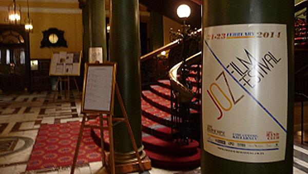 Jozi Film Festival 2014
