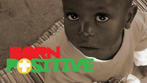 Born Positive