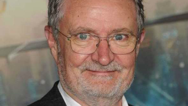 In Conversation with Jim Broadbent