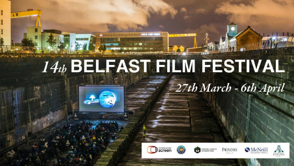 Belfast Film Festival 2014