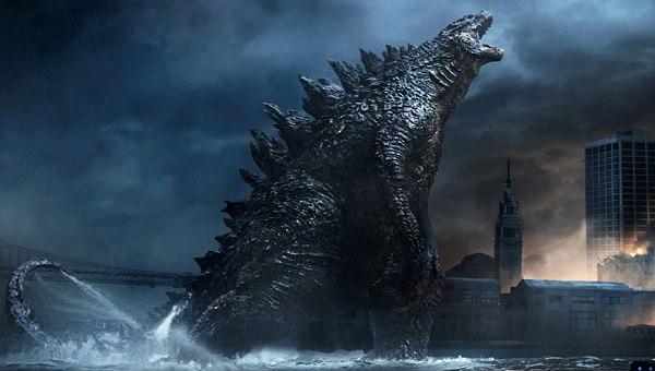 Godzilla | TakeOneCinema.net