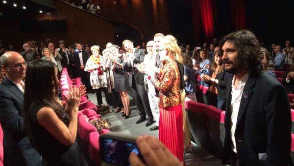 Cannes Diary: Day 5