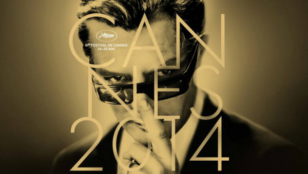Cannes Diary 2014