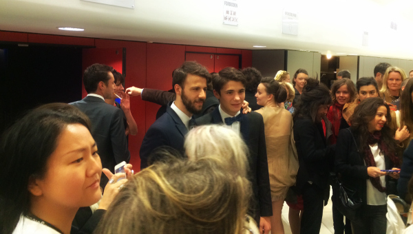 Cannes Diary: Day 6