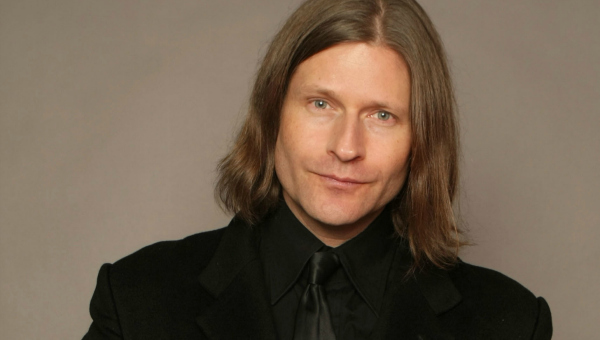 Interview with Crispin Glover