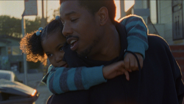 Interview with Ryan Coogler