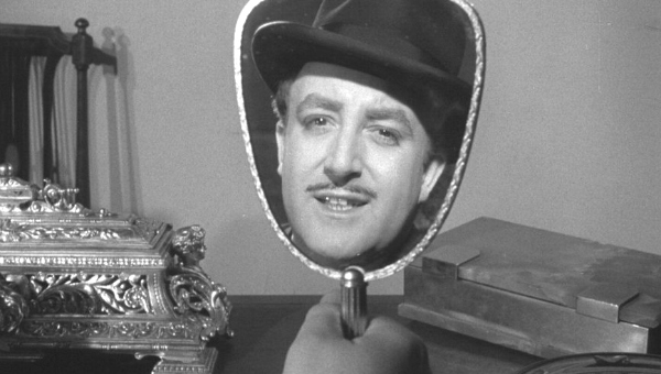 Peter Sellers: The Early Shorts