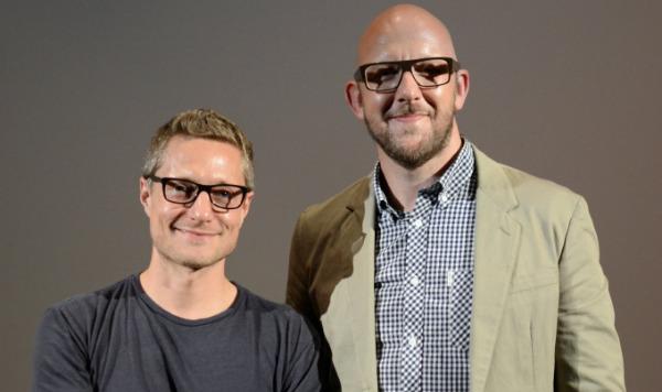 Interview: Rowan Joffe & Steven J. Watson