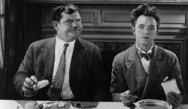 Not-So-Silent Movies with Neil Brand