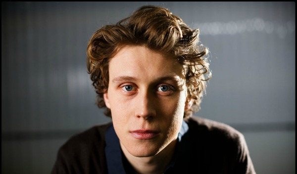 An Interview with George Mackay